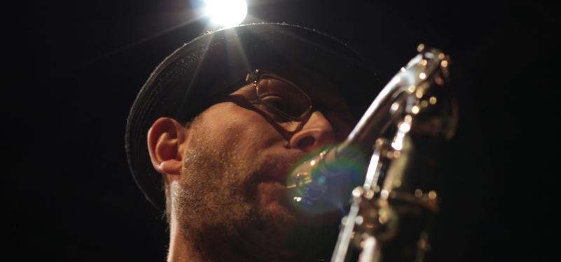 Dan Foster - Saxophones